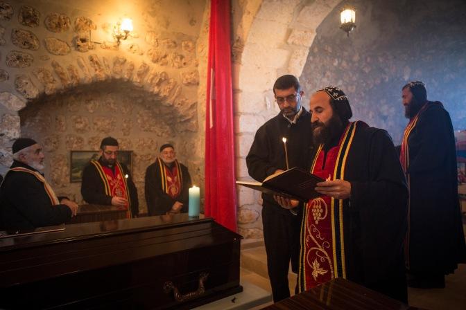 A Kafro, la diaspora syriaque amorce son retour en Turquie